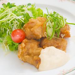 【日曜日】チキン南蛮