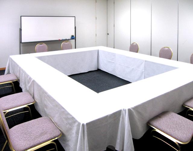 小会議室1・2
