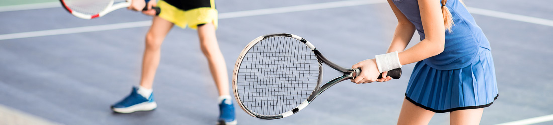 ジュニアテニス教室