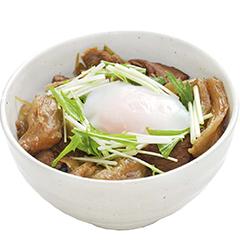 【木曜日】ごぼう丼